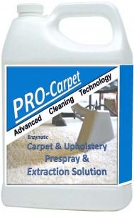 Pro-Carpet Carpet Cleaners