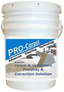 ProCarpet 5 Gallon Pail