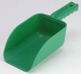 large green scoop