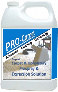 ProCarpet One Gallon