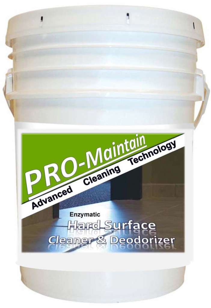 ProMaintain 5 Gallon Pail