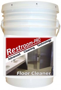 Restroom Pro 5 Gallons