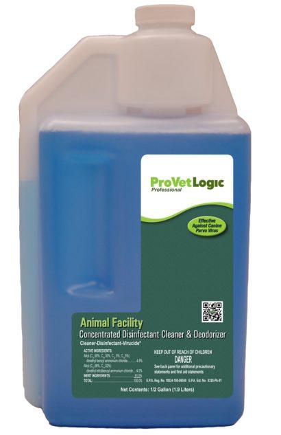 Animal Faclity Precsion Pour