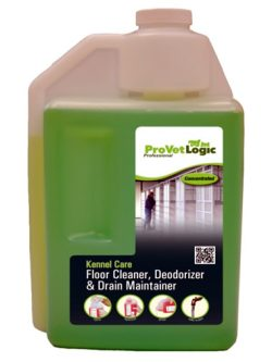 Kennel Care Precision Pour Floor Cleaner