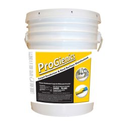 V20-05 ProGienics Carpet Deodorizer & Hard Surface Disinfectant – 5 Gallon Pail